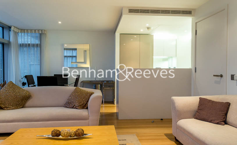 2 bedroom(s) flat to rent in Pan Peninsula Square, Canary Wharf, E14-image 1
