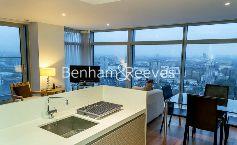 2 bedroom(s) flat to rent in Pan Peninsula Square, Canary Wharf, E14-image 2