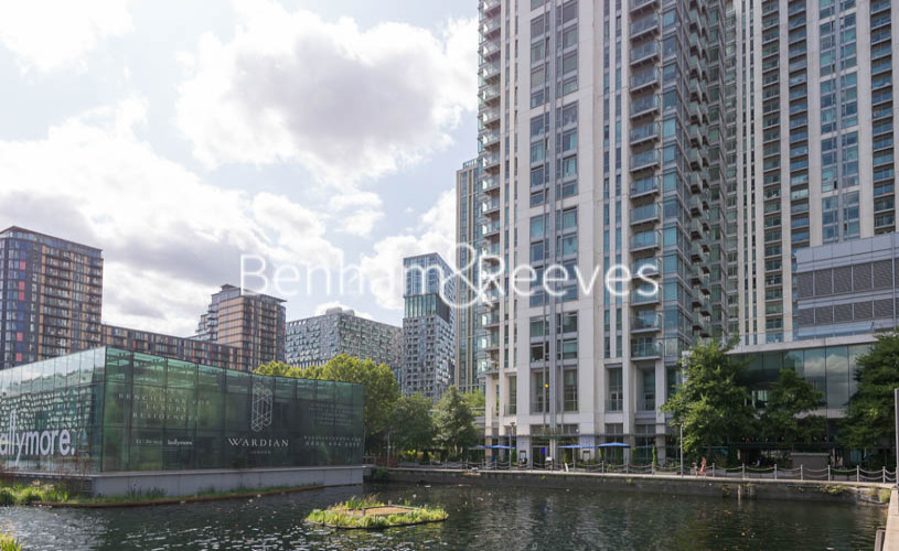 2 bedroom(s) flat to rent in Pan Peninsula Square, Canary Wharf, E14-image 8