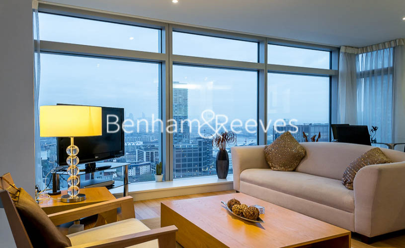 2 bedroom(s) flat to rent in Pan Peninsula Square, Canary Wharf, E14-image 9