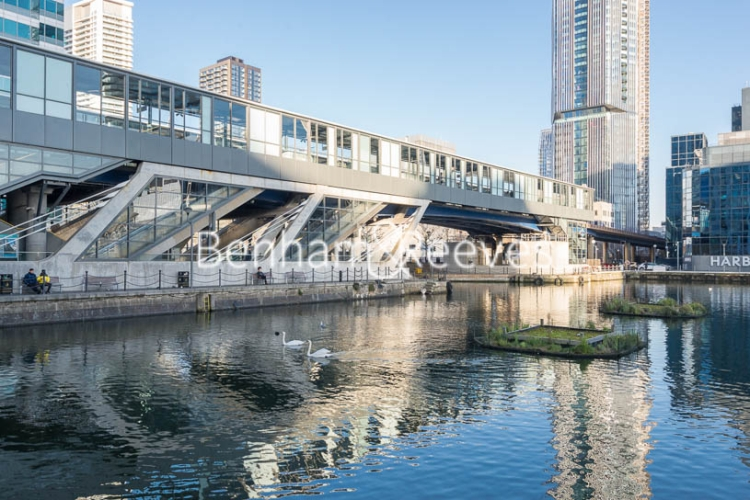 1 bedroom(s) flat to rent in Pan Peninsula West Tower, Canary Wharf, E14-image 11