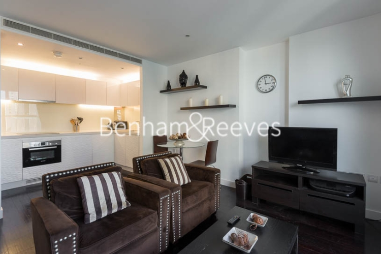 1 bedroom(s) flat to rent in Pan Peninsula West Tower, Canary Wharf, E14-image 12