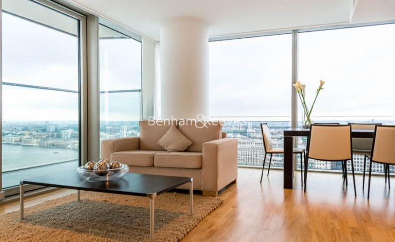 2 bedroom(s) flat to rent in Landmark West, Marsh Wall, E14-image 8