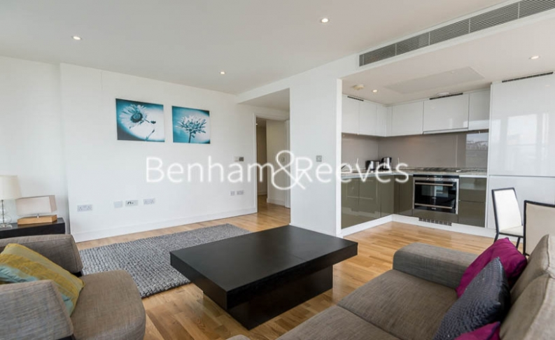2 bedroom(s) flat to rent in Marsh Wall, Canary Wharf, E14-image 6
