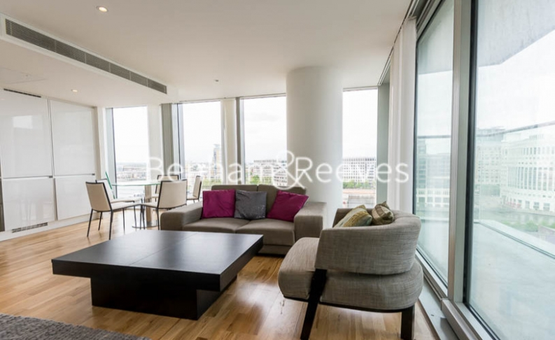 2 bedroom(s) flat to rent in Marsh Wall, Canary Wharf, E14-image 8