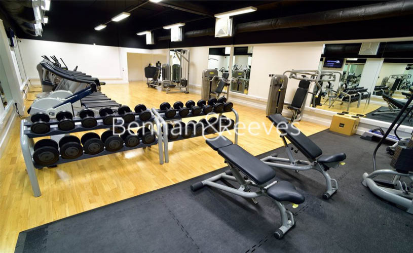 1 bedroom(s) flat to rent in Marsh Wall, Canary Wharf, E14-image 7