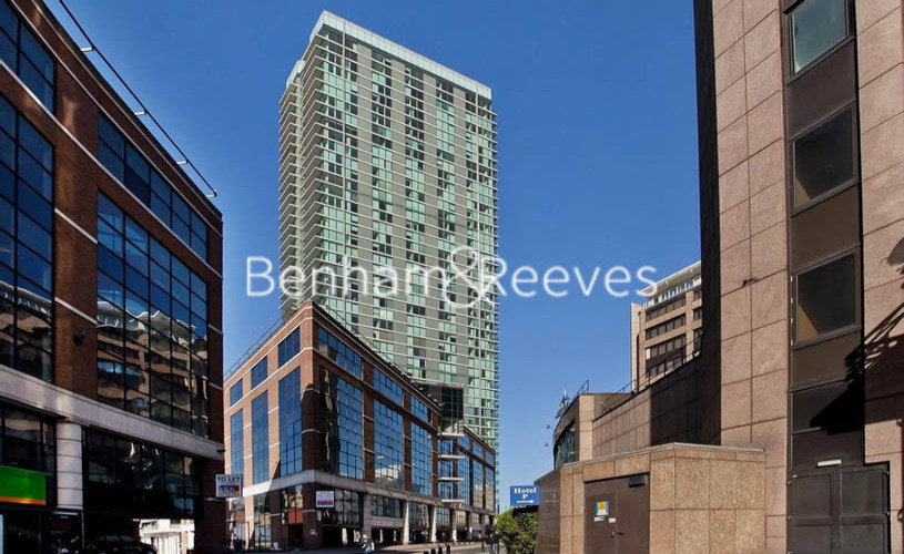1 bedroom(s) flat to rent in Marsh Wall, Canary Wharf, E14-image 8