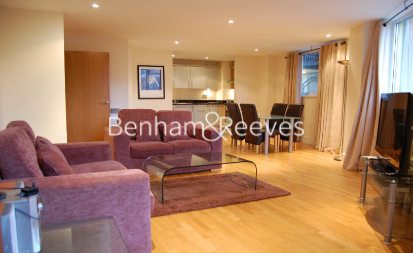 1 bedroom(s) flat to rent in Lime House Court, Canary Wharf, E14-image 1
