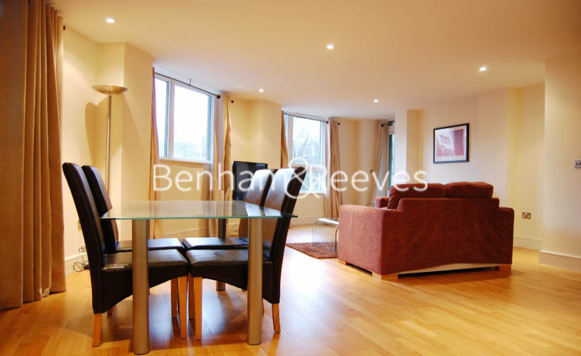 1 bedroom(s) flat to rent in Lime House Court, Canary Wharf, E14-image 3