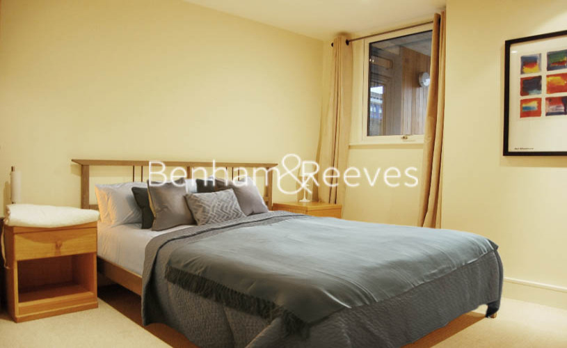 1 bedroom(s) flat to rent in Lime House Court, Canary Wharf, E14-image 4