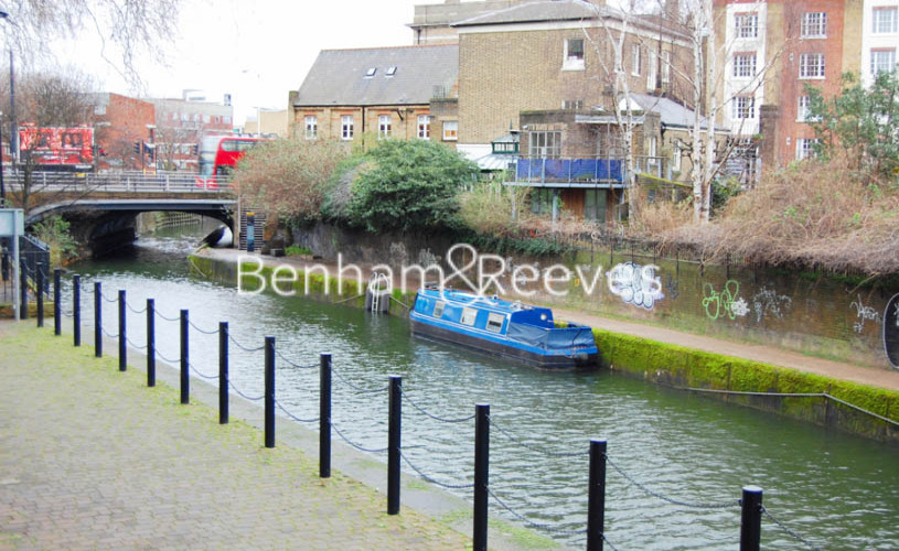 1 bedroom(s) flat to rent in Lime House Court, Canary Wharf, E14-image 6