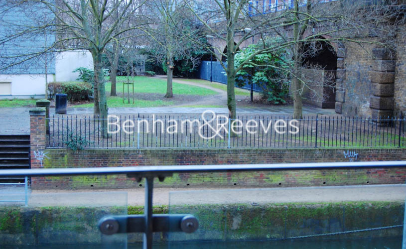 1 bedroom(s) flat to rent in Lime House Court, Canary Wharf, E14-image 8
