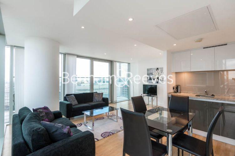 2 bedroom(s) flat to rent in Landmark East, Marsh Wall, E14-image 2