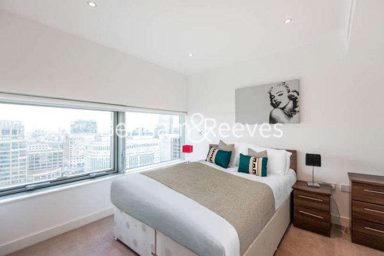 2 bedroom(s) flat to rent in Landmark East, Marsh Wall, E14-image 3