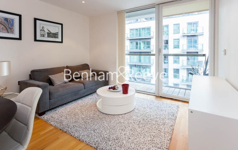 1 bedroom(s) flat to rent in Cobalt Point, Canary Wharf, E14-image 6