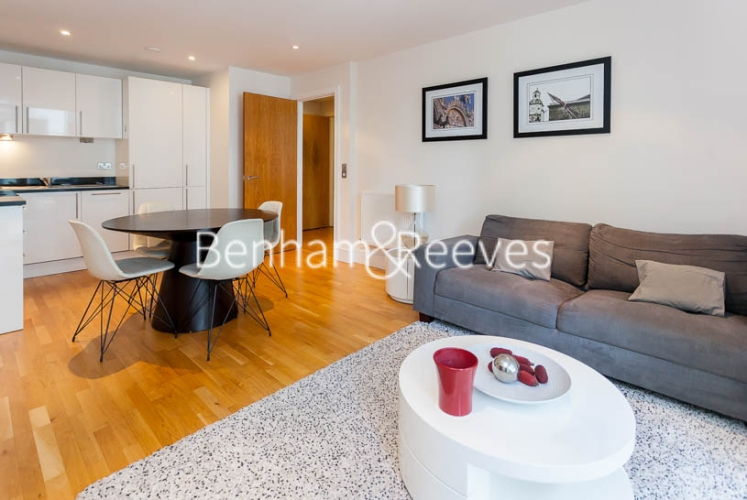 1 bedroom(s) flat to rent in Cobalt Point, Canary Wharf, E14-image 8