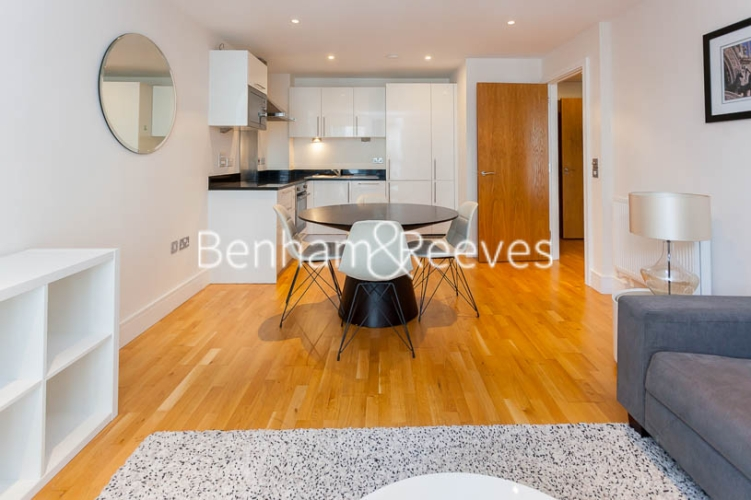 1 bedroom(s) flat to rent in Cobalt Point, Canary Wharf, E14-image 10