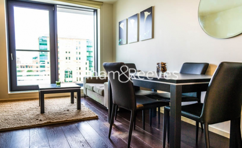 1 bedroom(s) flat to rent in Baltimore Wharf, Oakland Quay, E14-image 3