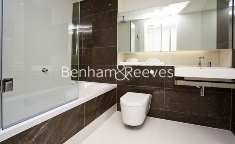 1 bedroom(s) flat to rent in Baltimore Wharf, Oakland Quay, E14-image 5