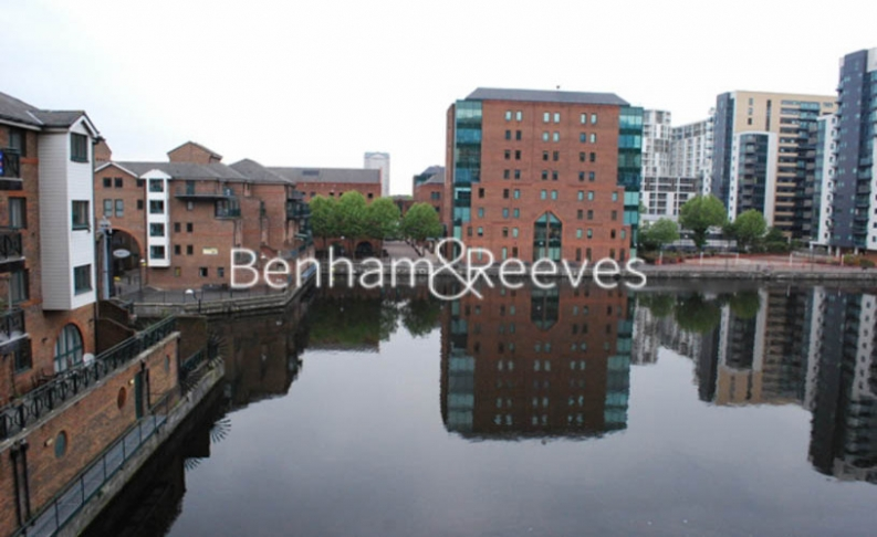 1 bedroom(s) flat to rent in Baltimore Wharf, Oakland Quay, E14-image 6