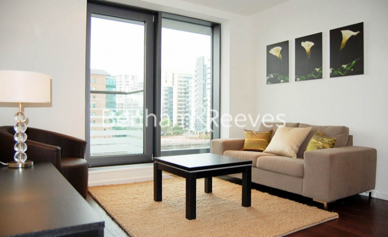 1 bedroom(s) flat to rent in Baltimore Wharf, Oakland Quay, E14-image 7