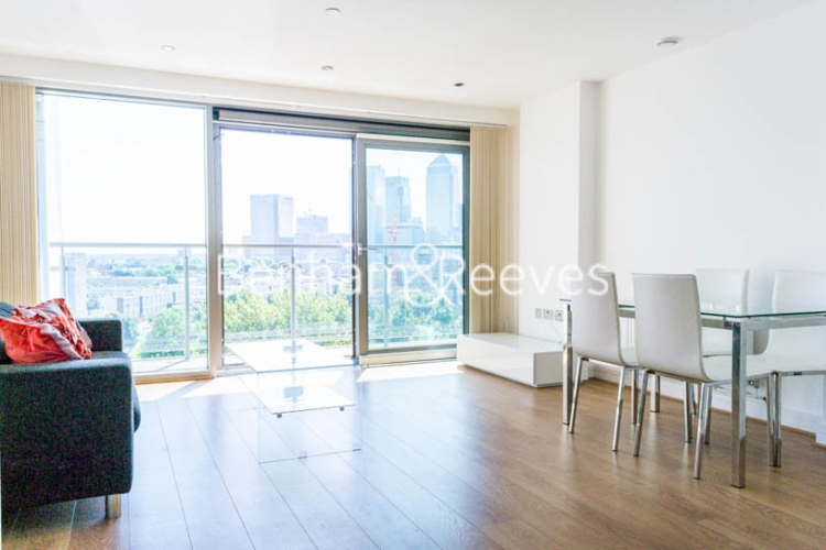 2 bedroom(s) flat to rent in Aqua Vista Square, Canary Wharf, E3-image 6