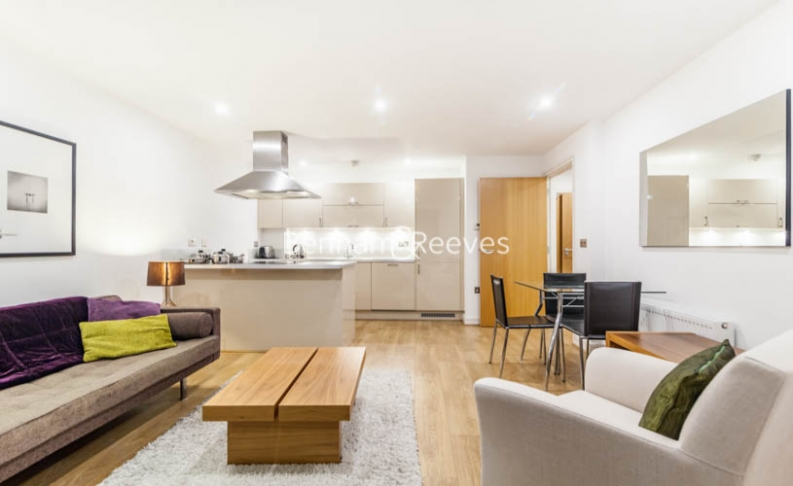 1 bedroom(s) flat to rent in Diprose Court, Canary Wharf, E3-image 6
