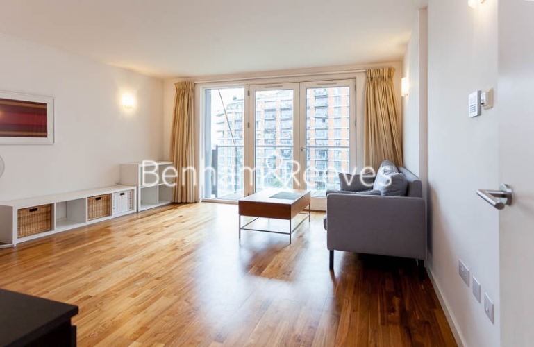 1 bedroom(s) flat to rent in New Providence Wharf, Canary Wharf, E14-image 7