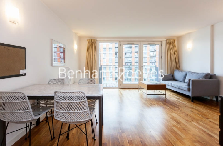 1 bedroom(s) flat to rent in New Providence Wharf, Canary Wharf, E14-image 11