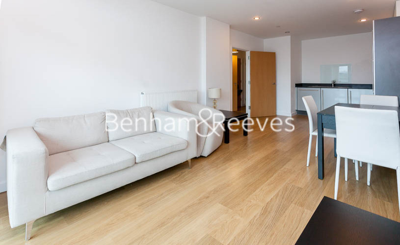 1 bedroom(s) flat to rent in Ross Way, Langdon Park, E14-image 1