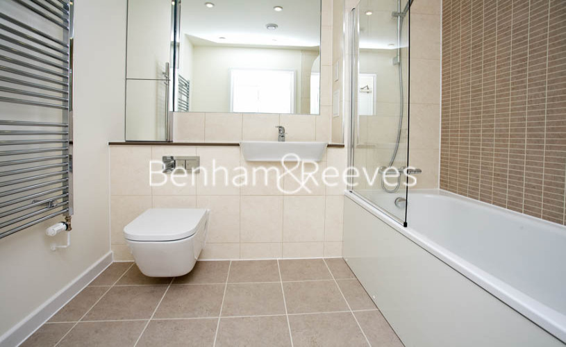 1 bedroom(s) house to rent in Matchamkers Wharf, Canary Wharf E9-image 4