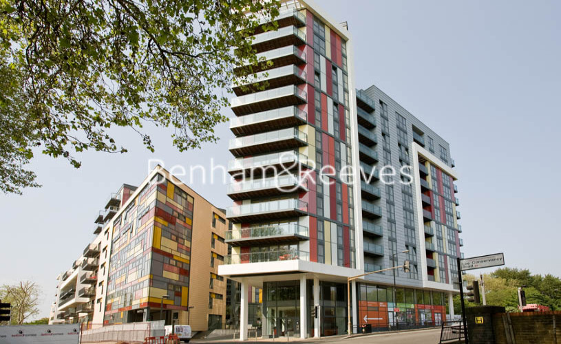1 bedroom(s) house to rent in Matchamkers Wharf, Canary Wharf E9-image 6