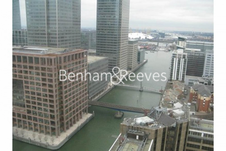 1 bedroom(s) flat to rent in Marsh Wall, Canary Wharf, E14-image 3