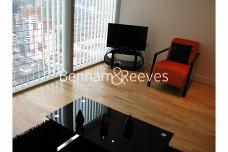 1 bedroom(s) flat to rent in Marsh Wall, Canary Wharf, E14-image 4