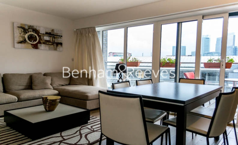 2 bedroom(s) flat to rent in Wallwood Street, Canary Wharf, E14-image 2