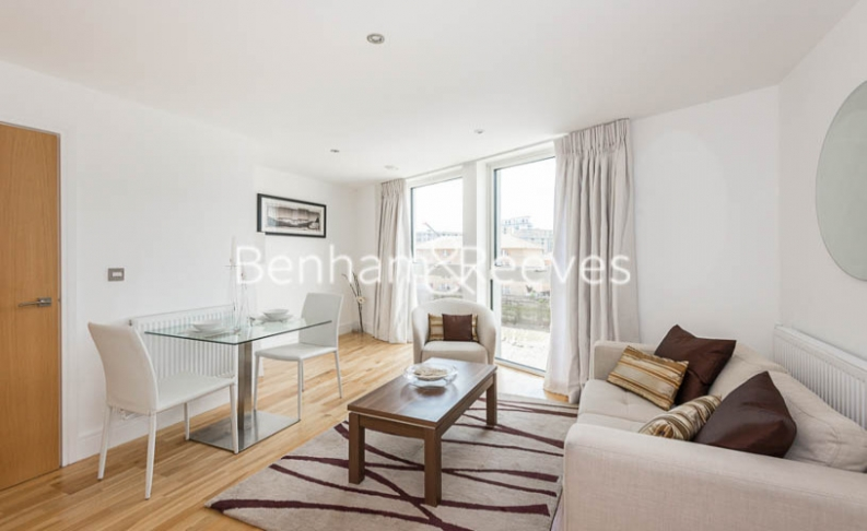 1 bedroom(s) flat to rent in Dowells Street, Greenwich, SE10-image 1