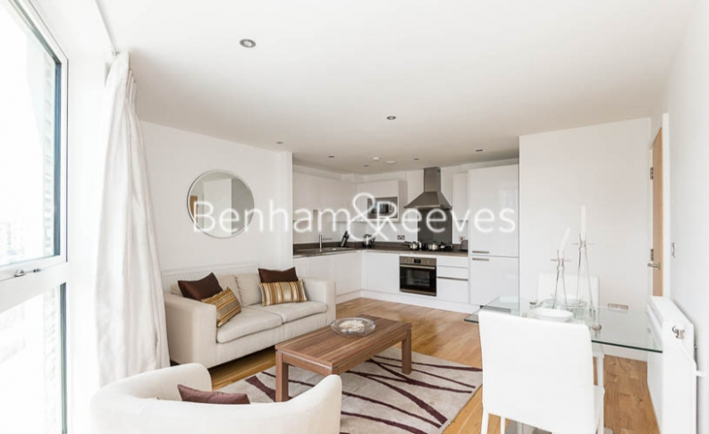 1 bedroom(s) flat to rent in Dowells Street, Greenwich, SE10-image 2