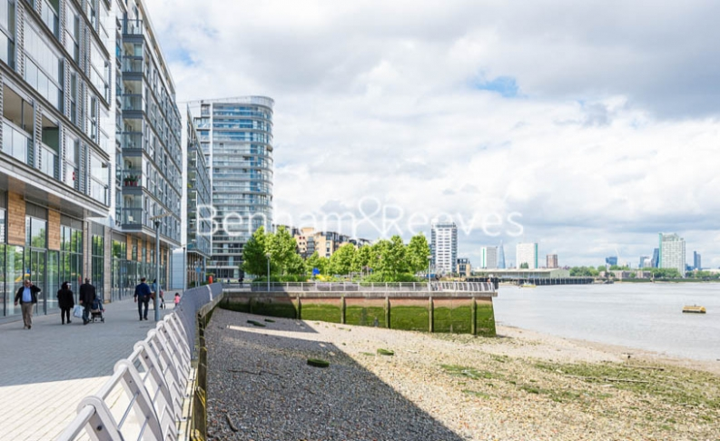 1 bedroom(s) flat to rent in Dowells Street, Greenwich, SE10-image 6