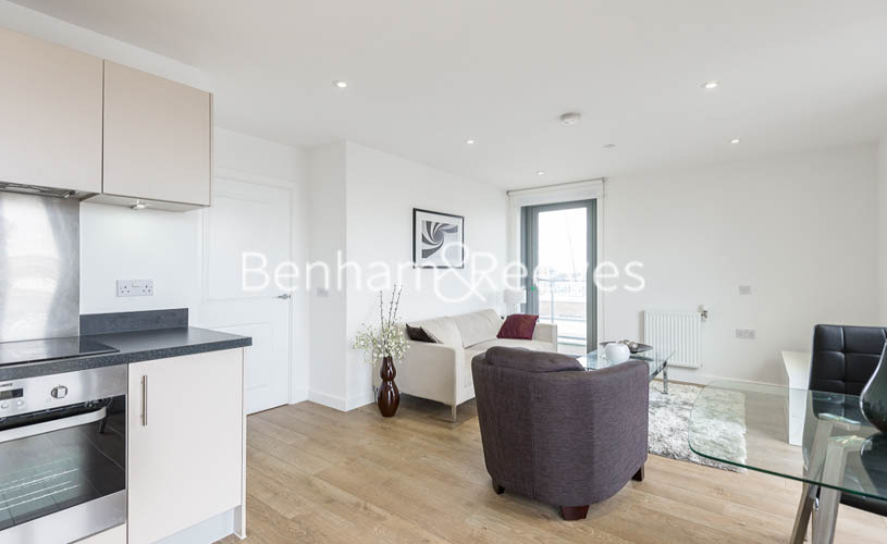 1 bedroom(s) flat to rent in New Festival Avenue, Canary Wharf, E14-image 7