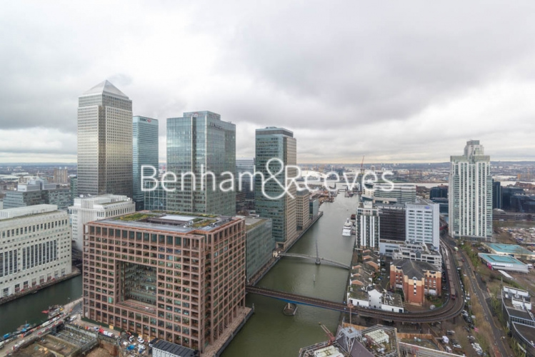 1 bedroom(s) flat to rent in Landmark East Tower, Marsh Wall, E14-image 7