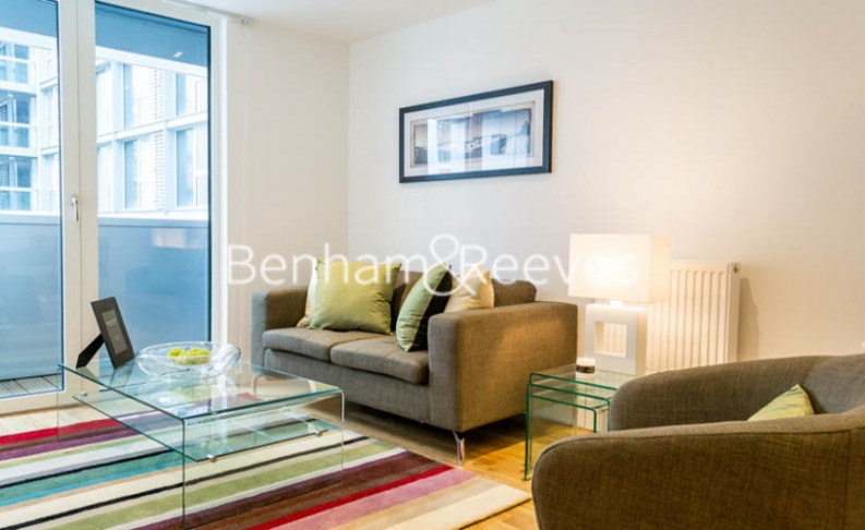 1 bedroom(s) flat to rent in Admirals Tower, New Capital Quay, Greenwich, SE10-image 6
