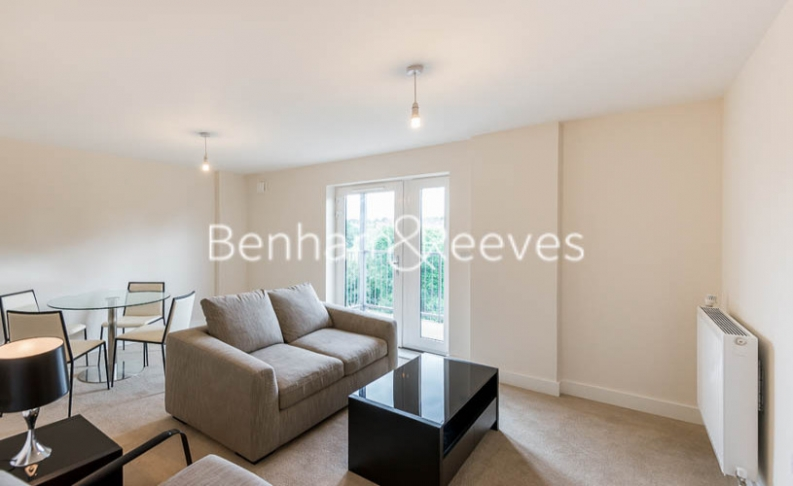 1 bedroom(s) flat to rent in Victoria Way, Fairthorn Road, SE7-image 6