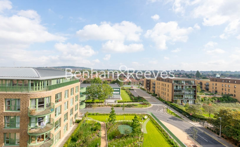 Studio flat to rent in Maltby House, Kidbrooke Village, SE3-image 7