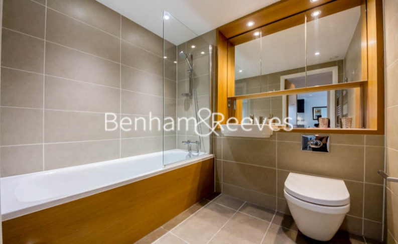 1 bedroom(s) flat to rent in Barking Road, Canning Town, E16-image 4