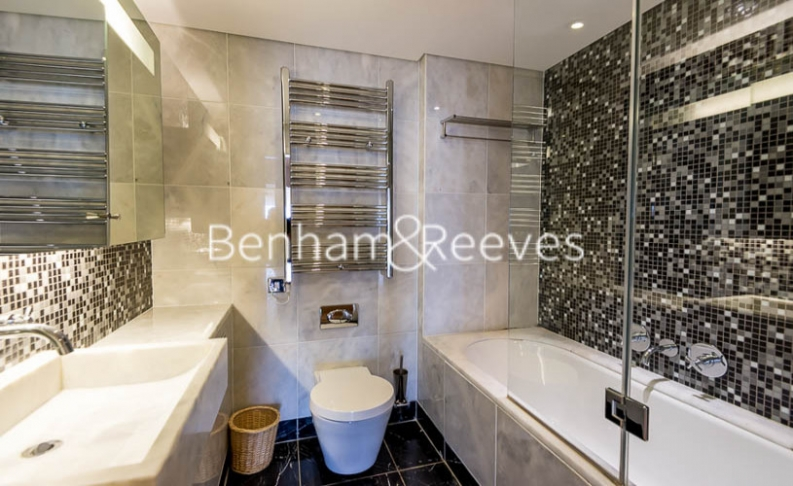 2 bedroom(s) flat to rent in Ability Place, Canary Wharf, E14-image 12