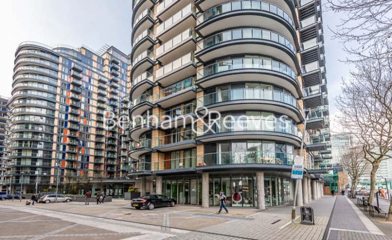 2 bedroom(s) flat to rent in Ability Place, Canary Wharf, E14-image 16