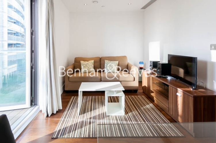 Studio flat to rent in 6 Lincoln Plaza, Canary Wharf, E14-image 16
