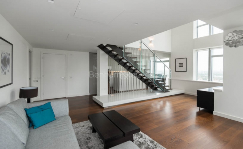 2 bedroom(s) flat to rent in Pan Peninsula, Canary Wharf, E14-image 2