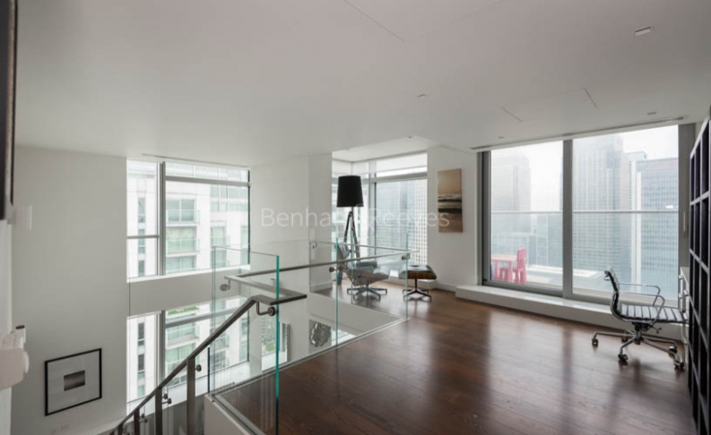 2 bedroom(s) flat to rent in Pan Peninsula, Canary Wharf, E14-image 4