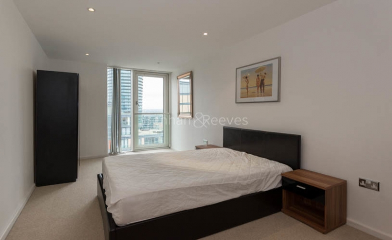 2 bedroom(s) flat to rent in Millharbour, Canary Wharf, E14-image 3